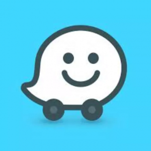 waze mobile app design ideas