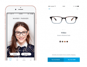 ecommerce apps mobile app design ideas